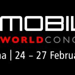 Mobile World Congress, 24th to 27th of February, Barcelona, Spain