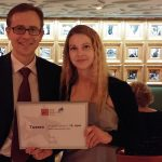 Tuxera Named Great Place to Work