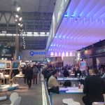 IoT and New Connectivity Trends @MWC2015