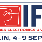 IFA 2015, 4-9 September, Berlin, Germany