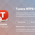 Release: Tuxera NTFS for Mac and Tuxera Disk Manager version 2015.3