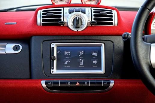 Tuxera – data storage software for car IVI