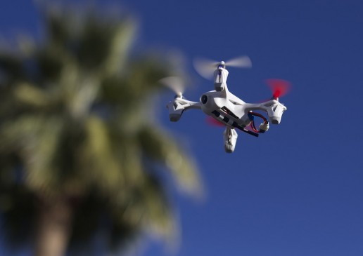 Tuxera embedded drone filesystems enable high-performance video recording