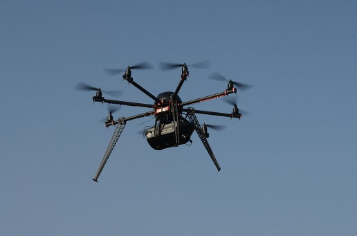 Commercial drones data storage – Tuxera