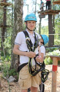 Internships with Tuxera – Rostislav 's story