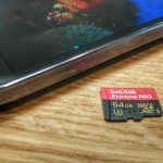 A quick guide to SD card speed and capacity for video recording – with infographic