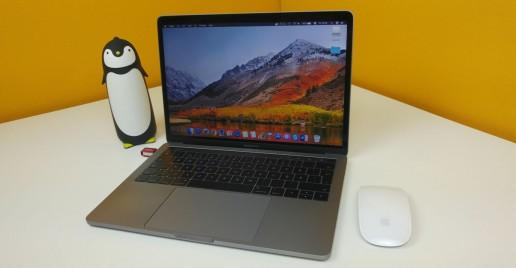 Coming soon: Tuxera NTFS for Mac for High Sierra