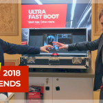CES 2018 wrap-up: cars, IoT, and robots took over