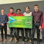 Tuxera mentored student team selected as the winner of the Accenture Quality Award
