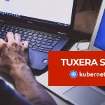 Verifying Tuxera SMB server's automatic connection failover and recovery with Kubernetes