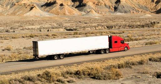 Autonomous-Truck