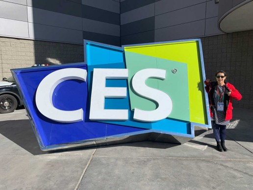 Tuxera at CES 2020