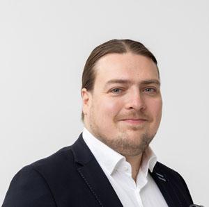 Tuukka Ahoniemi, Tuxera CEO