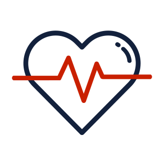 Heart icon - Tuxera