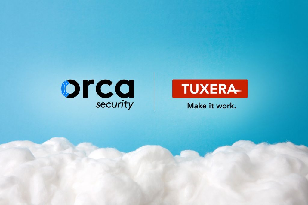 Orca Security chooses Tuxera's file system software