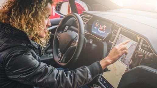 Tuxera – car IVI data storage software history