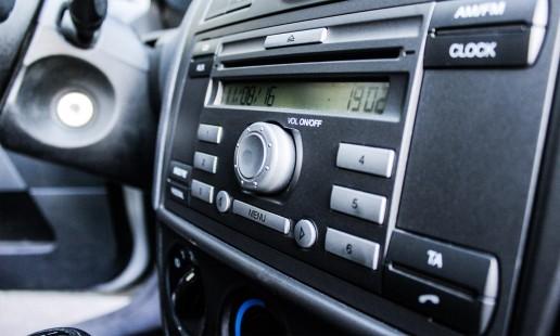 Tuxera – History of IVI and car data storage, 1990s
