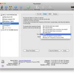 Apple released exFAT support in OS X 10.6.5 update