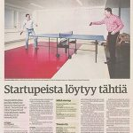 Finnish Start-up Scene Wins Over the Press