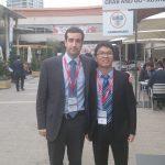 Mobile World Congress, March 2-5, 2015, Barcelona, Spain