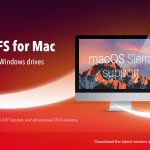 Get support for NTFS drives on macOS Sierra
